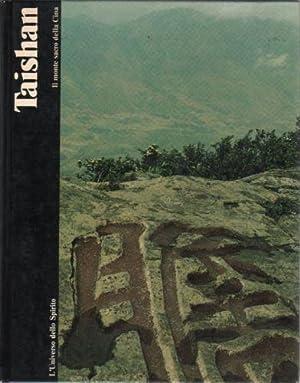 Taishan Il monte sacro della Cina: Renata Pisu