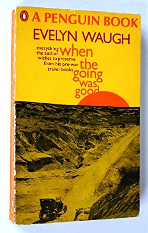 When the going was good: Evelyn Waugh