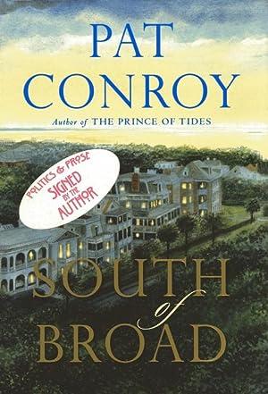 South of Broad: Conroy, Pat