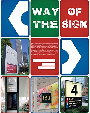 Way of the sign: A.A.V.V.