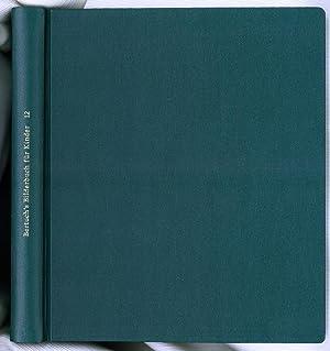 Bilderbuch für Kinder; Band 12: Bertuch, Friedrich Justin
