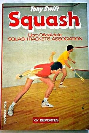Imagen del vendedor de Squash a la venta por Alcaná Libros