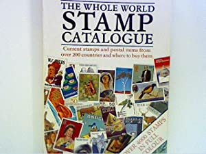 The Whole World Stamp Catalogue
