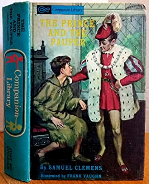 THE PRINCE AND THE PAUPER/JUST SO STORIES: Clemens, Samuel (Mark
