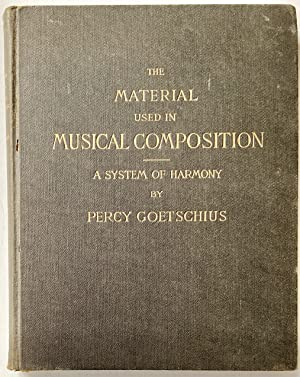 The Material Used In Musical Composition