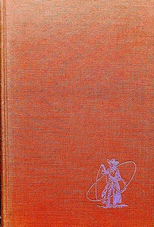 COWBOYS, COWBOYS, COWBOYS. STORIES OF ROUNDUPS &: Fenner, Phyllis R.