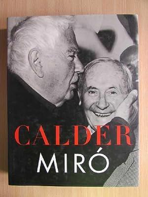 Calder Miro: Hutton Turner, Elizabeth und Oliver Wick: