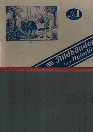 Bildbänder fürs Heimkino. Der gestiefelte Kater, Schneewittchen,: Grimm, Wilhelm und