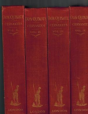 The History of the Ingenious Gentleman Don: Miguel de Cervantes