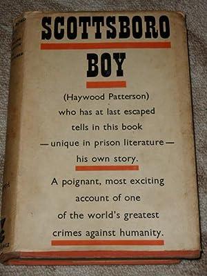 Scottsboro Boy: Patterson, Haywood and