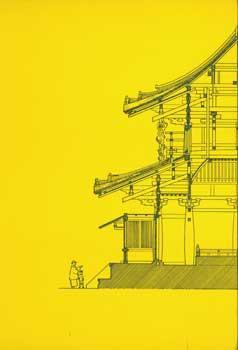 The Evolution of Buddhist Architecture in Japan.: Soper, Alexander Coburn.