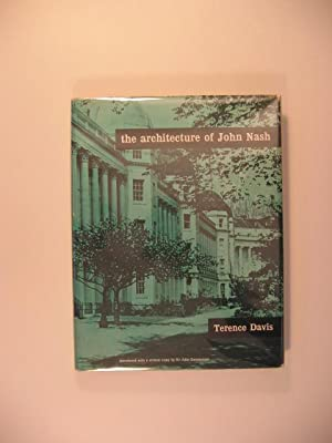 The Architecture of John Nash