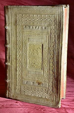 Historiarum de Occidentali Imperio Libri XX. (rilegato: Sigonio Carlo