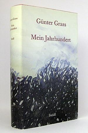 Mein Jahrhundert : (SIGNIERT): Grass, Günter