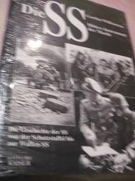 Die SS Hitlers Instrument der Macht: Williamson, Gordon: