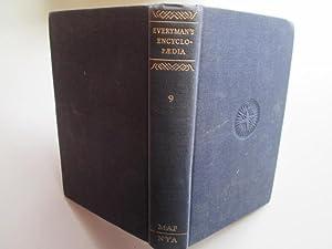 Everyman''s Encyclopaedia in Twelve Volumes: Volume Nine: Ridgway, A