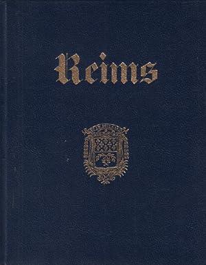 Reims au cours des siècles / la: Crouvezier G