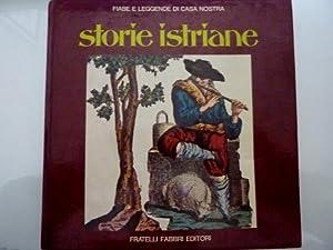 Fiabe e Leggenda di Casa Nostra STORIE: Giacomo Scotti