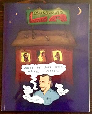 Bukowski's L.A. (Signed by author, Neeli Cherkovski, Linda King, A.D. Winans)