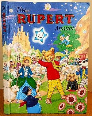 Rupert: THE DAILY EXPRESS ANNUAL - No.: Roginson, Ian
