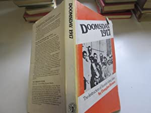 Domesday 1917 The Destruction of Russia's Ruling Class: Brown, D