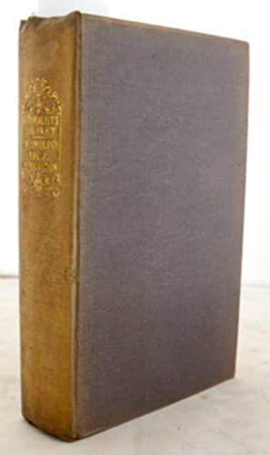 An Introduction to Entomology; The Naturalist's Library,: James Duncan, Sir