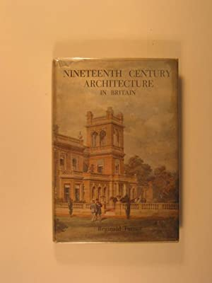 Nineteenth Century Architecture in Britain