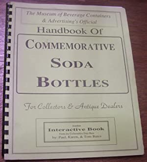 Handbook of Commemorative Soda Bottles