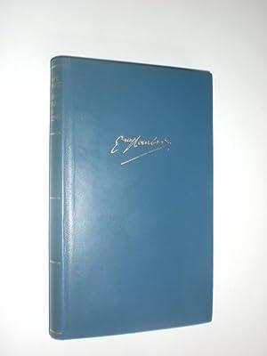 Lehrjahre des Herzens. Vollständige Ausgabe. Aus dem Französischen übertragen von Walter Widmer.: ...