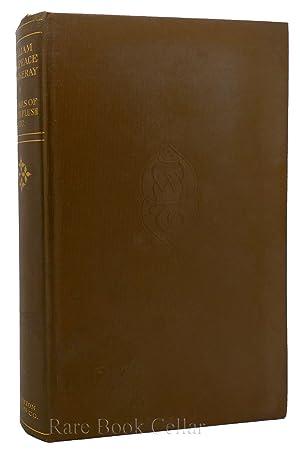 THE MEMOIRS OF MR. C. J. YELLOWPLUSH.: William Makepeace Thackeray