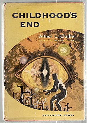 Seller image for Childhood's End for sale by Bauer Rare Books