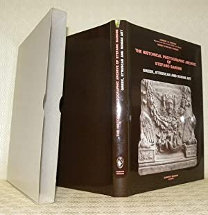The historical photographic archive of Stefano Bardini. Greek, etruscan and roman art. Translated ...