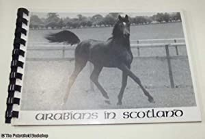 Arabians in Scotland