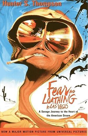 Fear and Loathing in Las Vegas: Thompson, Hunter