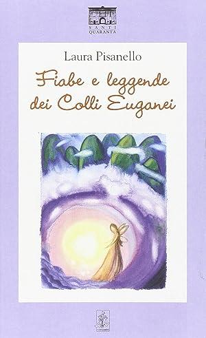 Fiabe e leggende dei Colli Euganei: Pisanello, Laura