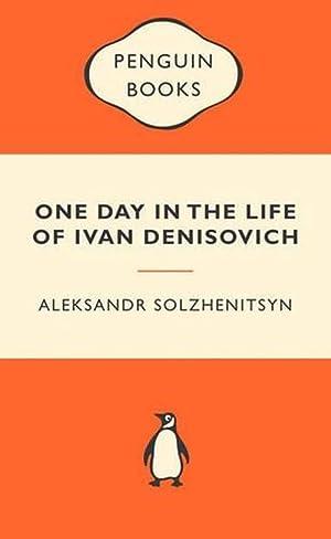 One Day In The Life Of Ivan: Aleksandr Solzhenitsyn