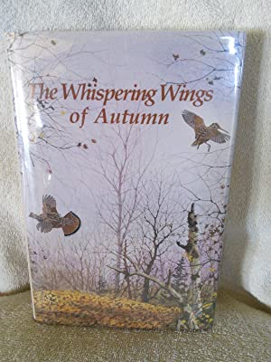 The Whispering Wings of Autumn: Gene Hill and