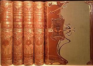 Weltall und Menschheit (in 5 Bänden), Geschichte: Kraemer, Hans,