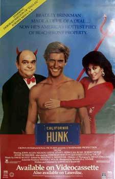 California Hunk.: Marimark; Columbia; directed