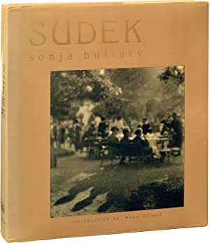 Sudek (First Edition)