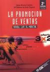 LA PROMOCIÓN DE VENTAS - Variable clave: María Dolores de