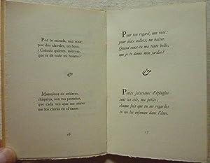 Coplas espagnoles: VILATO, Xavier