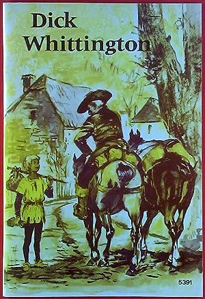 Dick Whittington.: L. Walker