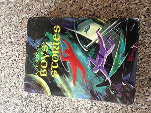 A Book of Boys' Stories: Robert Bateman, Nicholas