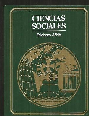 CIENCIAS SOCIALES: ROIG CAMPAÑA, JUAN