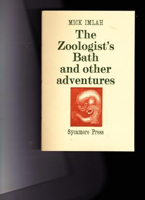 The Zoologist's Bath and Other Adventures (Poems): Mick Imlah