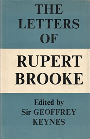 Seller image for The Letters of Rupert Brooke for sale by lamdha books