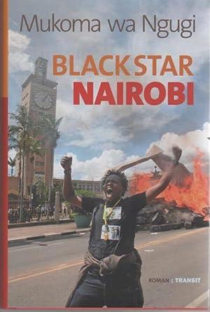 Blackstar Nairobi: Ngugi, Mukoma wa