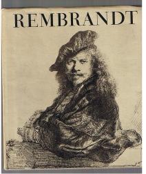 Rembrandt: RembrandtRichard Graul und Harmensz van Rijn