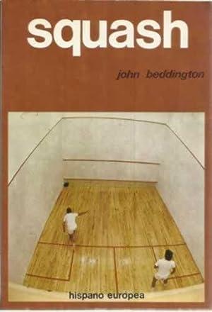 Imagen del vendedor de Squash a la venta por Librería Cajón Desastre